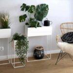 Funkcjonalne i stylowe donice – ciekawy design
