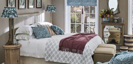 Jak dekorujesz pokój gościnny? Praktyczne pomysły