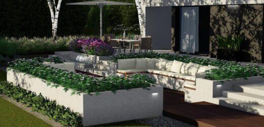 Atrakcyjne produkty do ogrodów, tarasów, balkonów i ścieżek