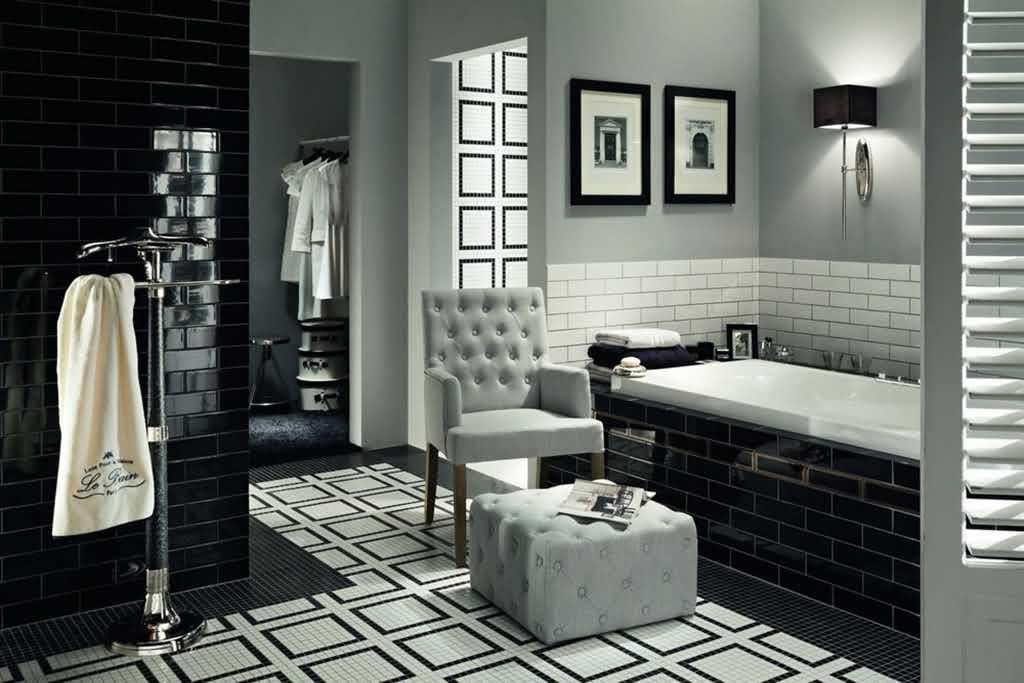 Mozaika ceramiczna – aranżacje bez nudy